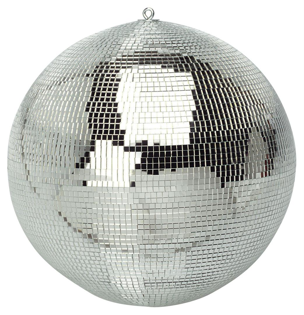 Mirror Ball – 50cm (10mm Facets)