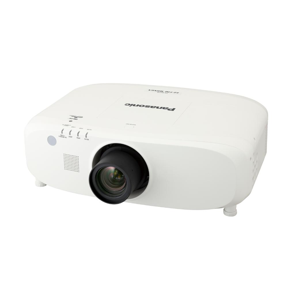 Panasonic PT-EW730Z 7000 Lumens WXGA Projector