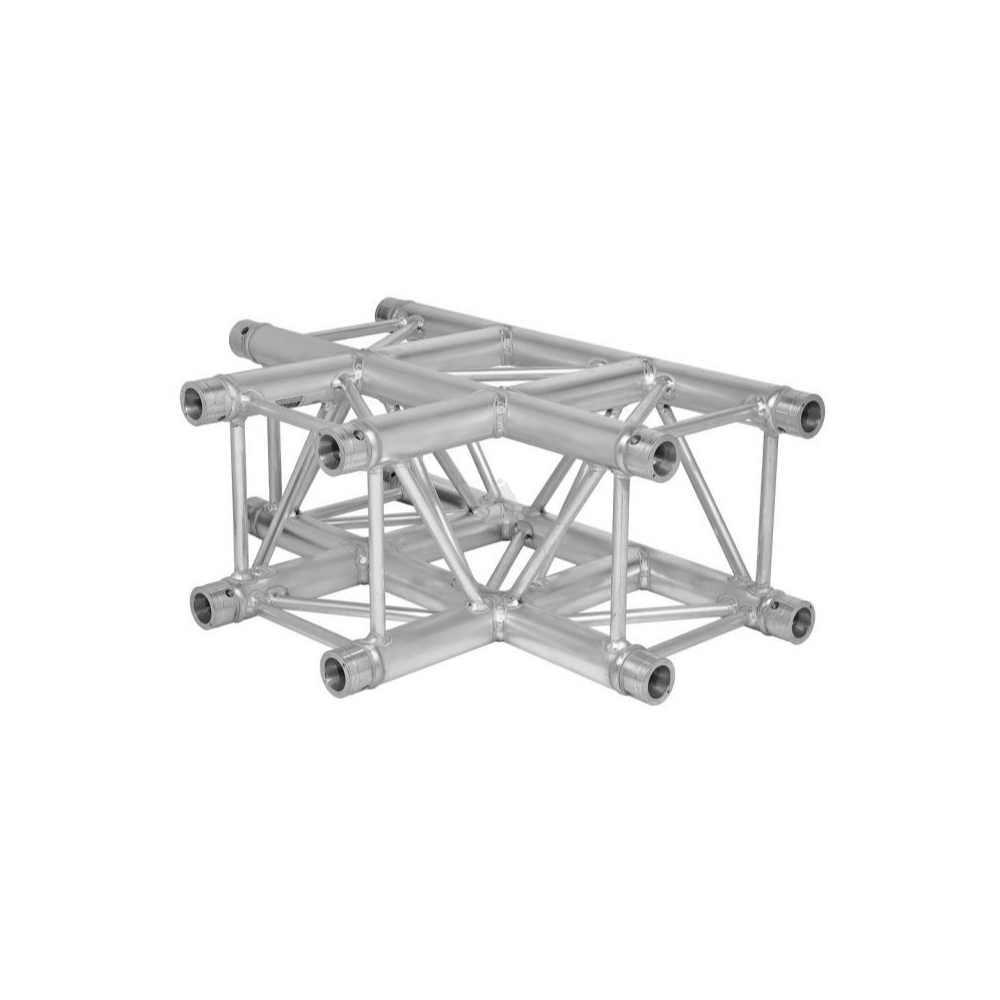 Prolyte X30V Box Truss – C017 3-Way T-Junction