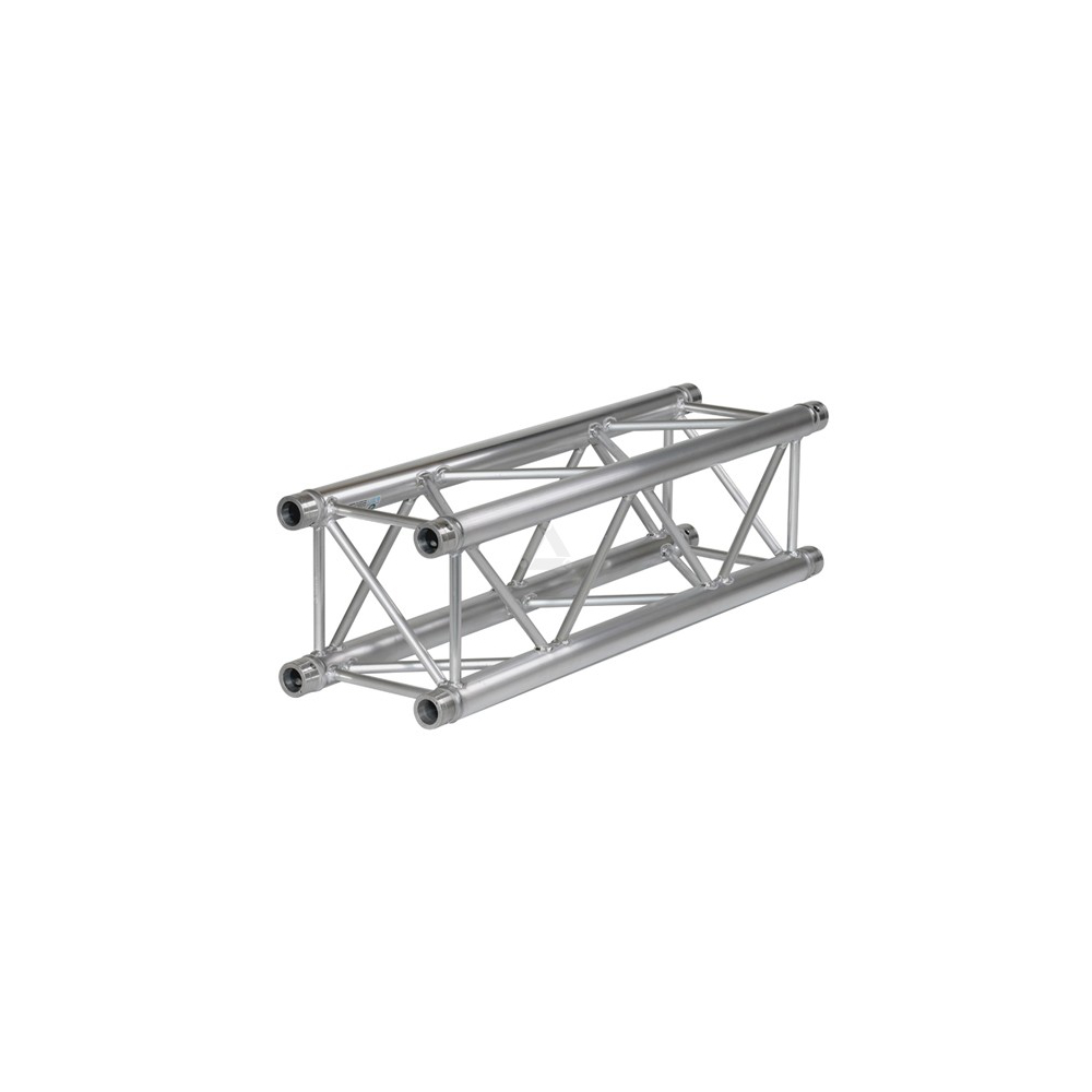 Prolyte X30V Box Truss – 0.5 Metre Length
